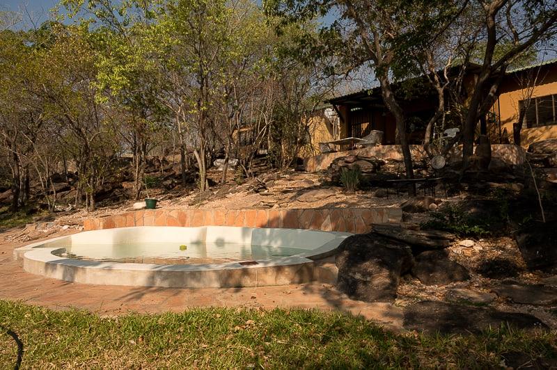Siavonga in Zambia