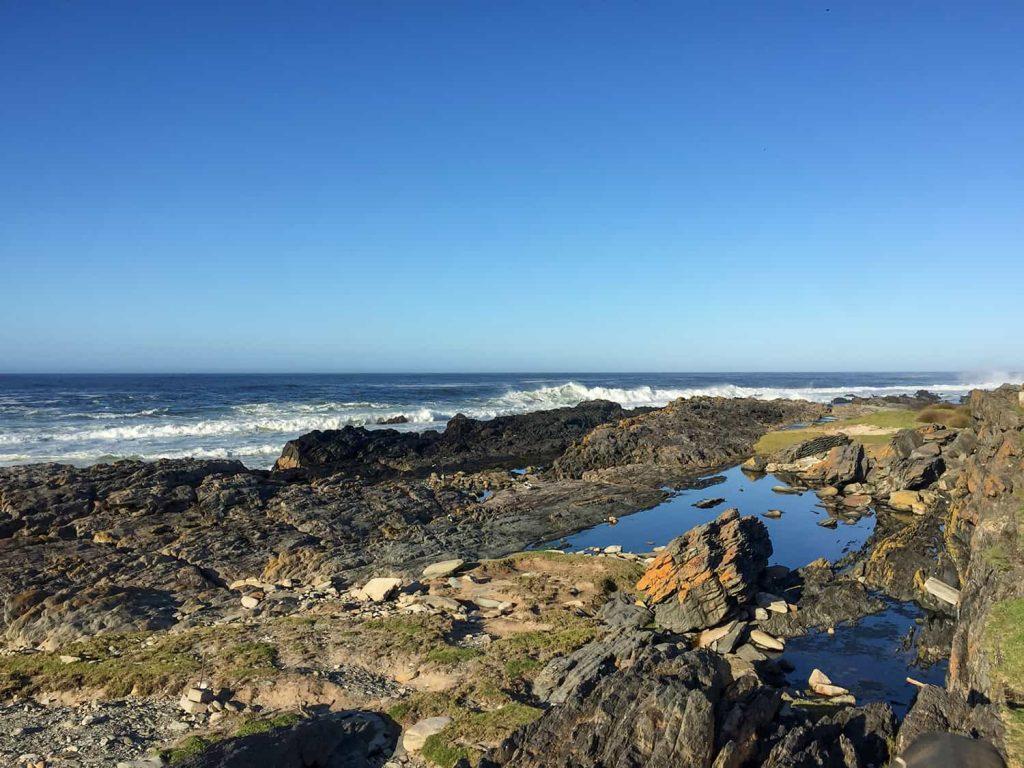 Wild Coast in Südafrika